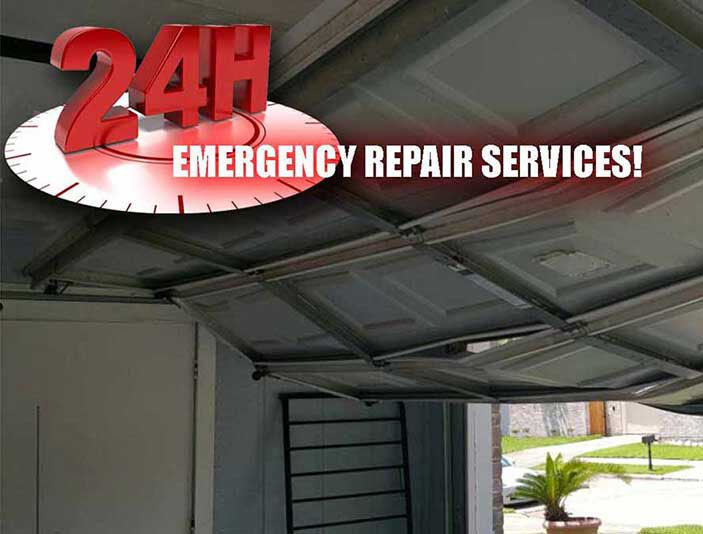 Emergency Roller Door Repairs & Service