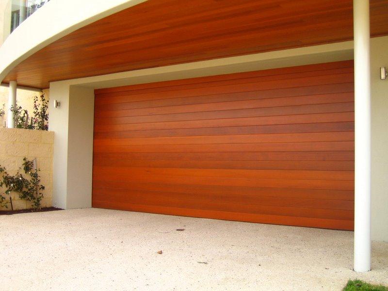 Danmar Cedar Panel Door 3