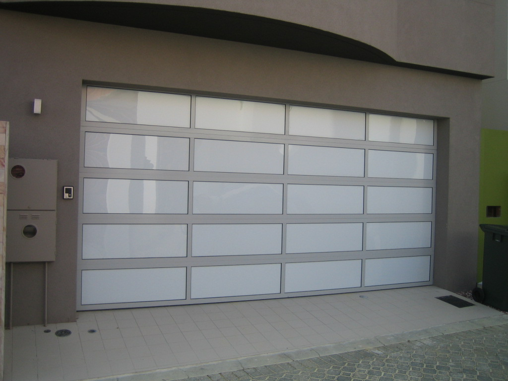 Danmar Clearlite Door
