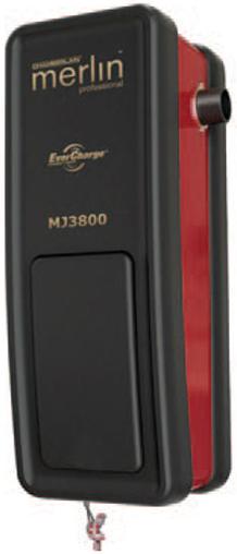 Merlin MJ 3800 Roller Door Electric Operator