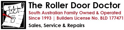 The Roller Door Doctor
