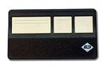 B&D CAD 433 Roller Door Remote Control