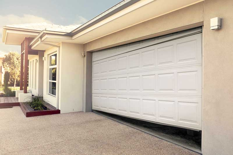 Roller Door Repairs and Services in Paradise