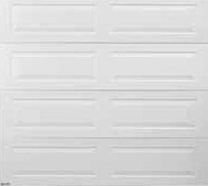 Gliderol hampton sectional door