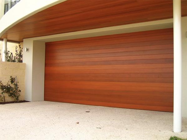 roller door instals